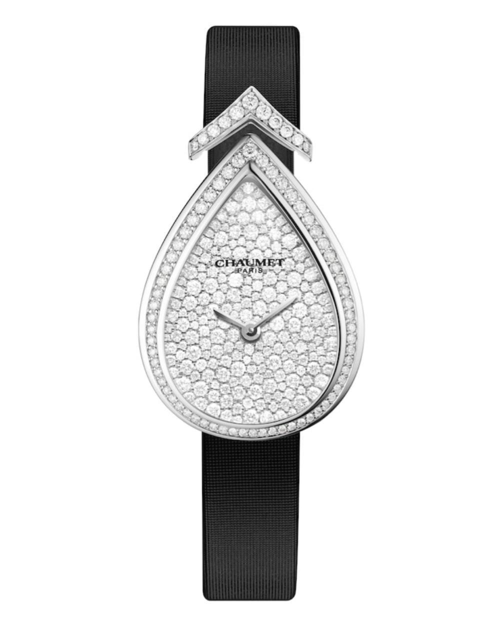 ساعة Joséphine Aigrette من شوميه Chaumet