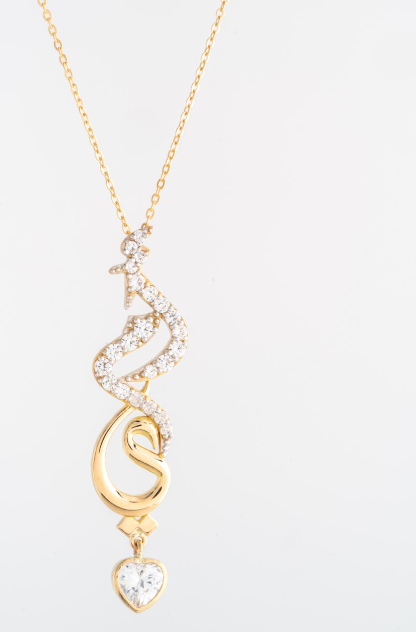 سلسال الأم من الريس Raies Jewelry