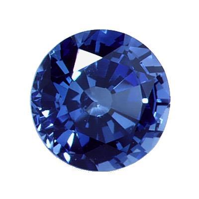حجر الزفير الأزرق للشخصية المرحة