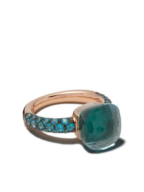 خاتم من بوميلاتو Pomellato