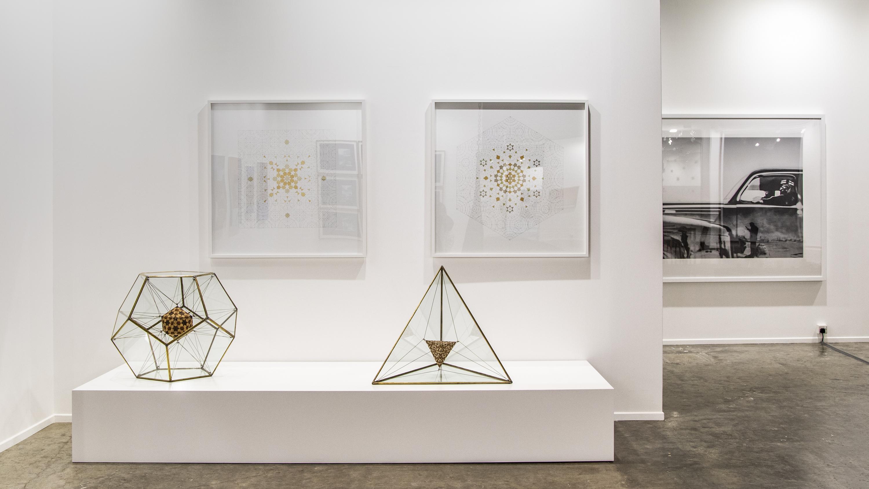 آرت دبي Art Dubai يعلن عن المعارض المشاركة في المعرض المقام شهر مارس 2021
