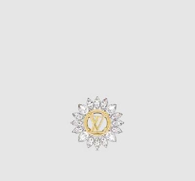 بروش من دار لويس فويتون Louis Vuitton