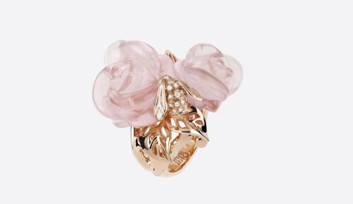 خاتم كوكتيل من ديور Dior