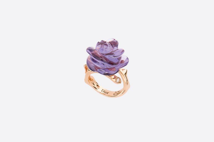 خاتم منديور Dior