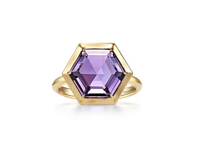 خاتم منتيفاني أند كو Tiffany & Co