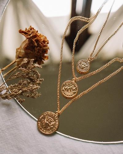 مجوهرات الذهب الأفضل للاستثمار