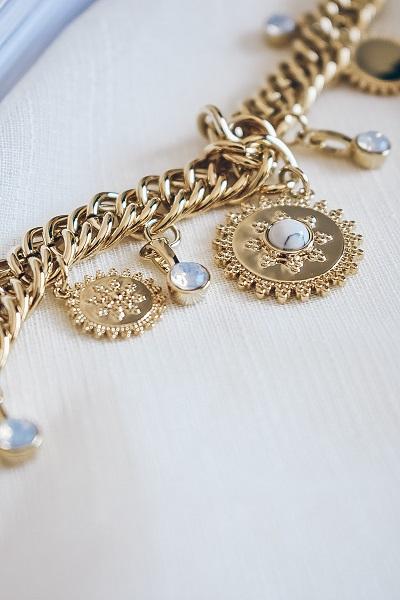 نصائح عن مجوهرات الذهب الأفضل للاستثمار فيها