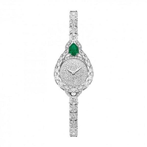 ساعة جوزفين إيجريت إمبريال Josephine Aigrette Imperiale من شوميه Chaumet