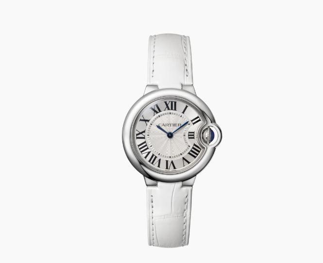 ساعة منكارتييه Cartier