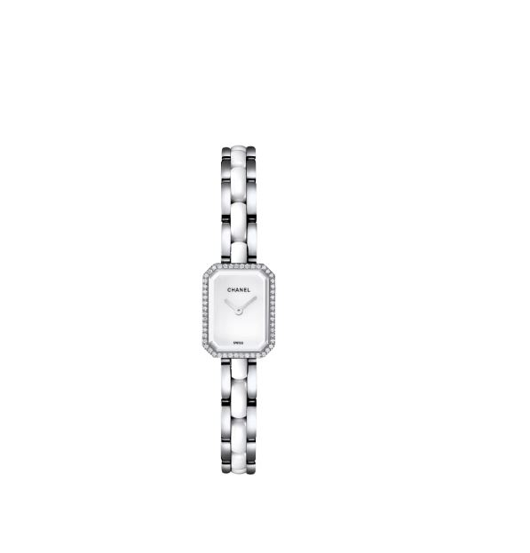 ساعة منشانيل Chanel