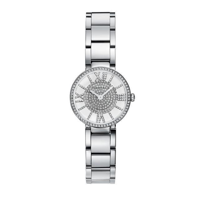 ساعة من تيفاني أند كو Tiffany & Co