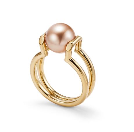 خاتم من تيفاني أند كو Tiffany & Co