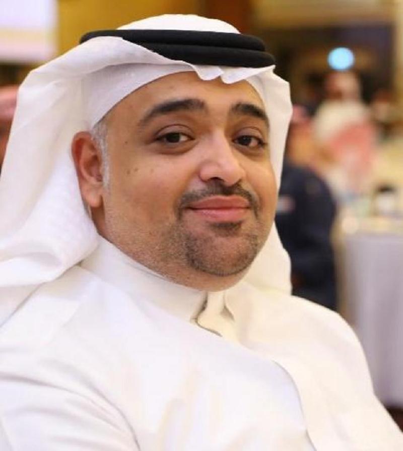 الدكتور عوض العمري