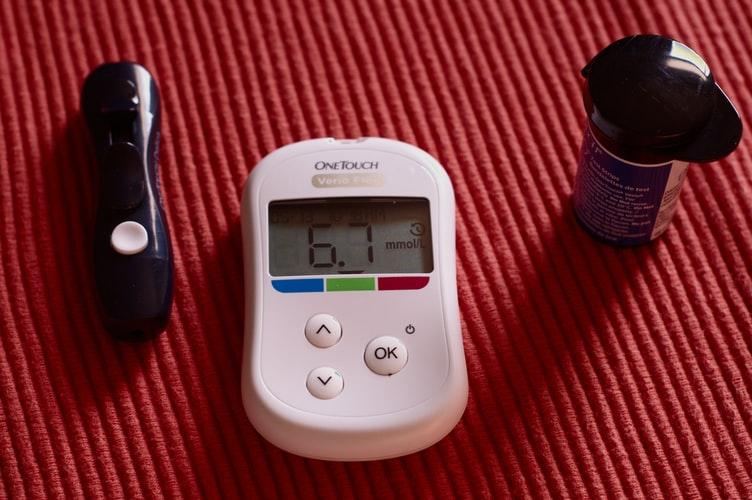 ثمة علاقة بين الإصابة بكورونا وبين ظهور السكري