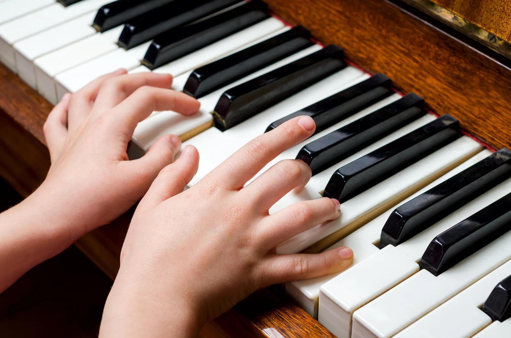 يوم البيانو العالمي