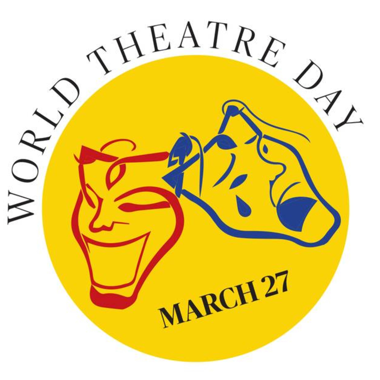يوم المسرح العالمي