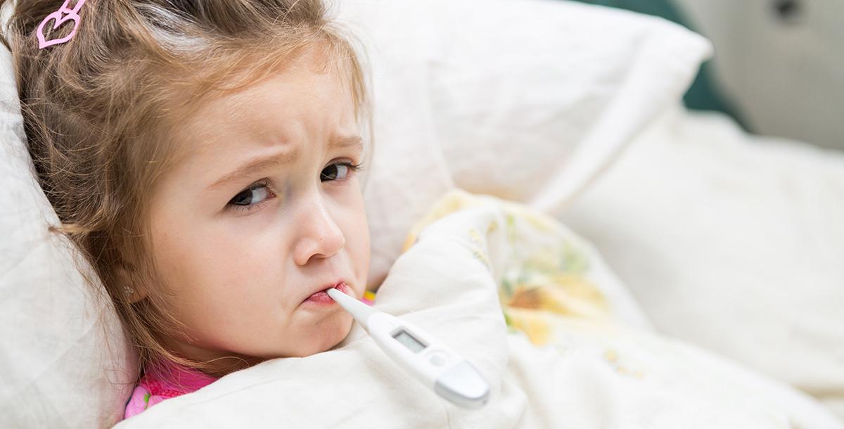 فوائد الزعتر الأخضر للأطفال
