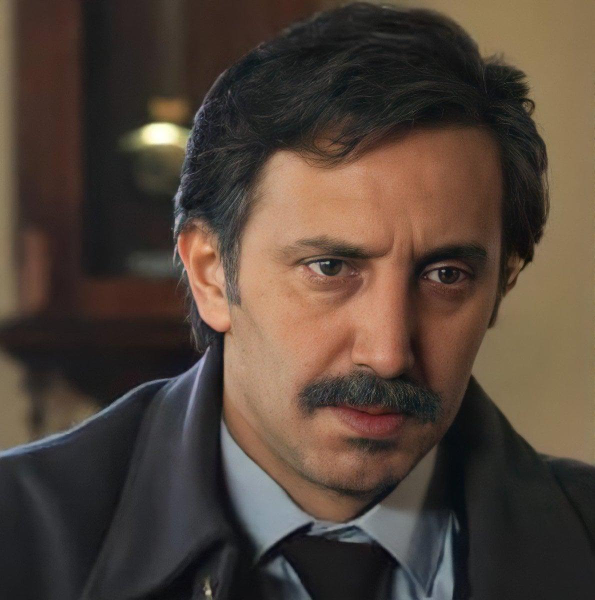 أحمد الأحمد من المسلسل