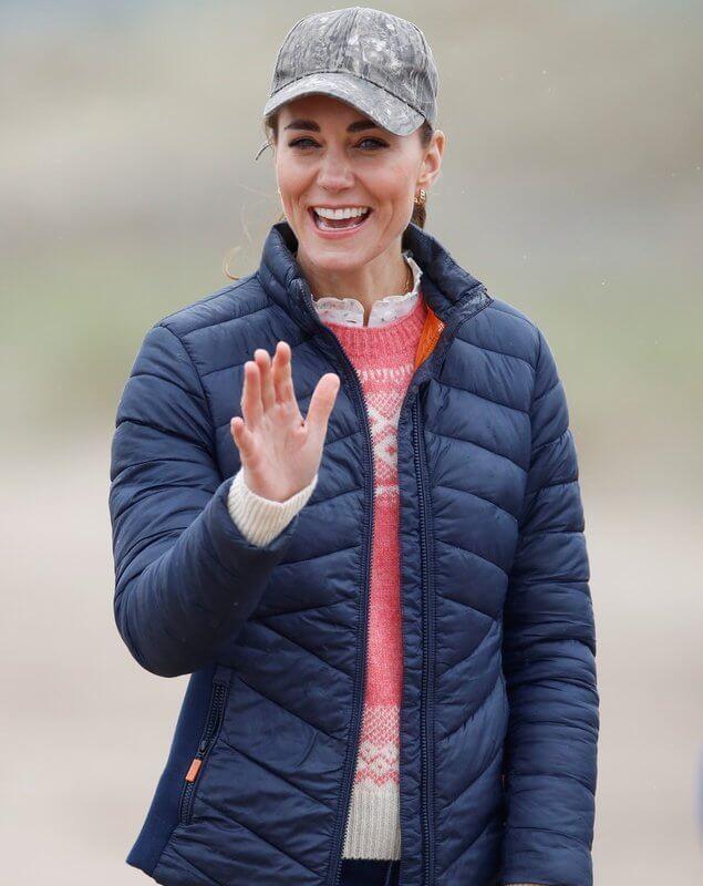 الأميرة كيت - الصورة من موقع New my royals