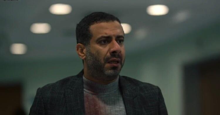 محمد فراج في ضد الكسر
