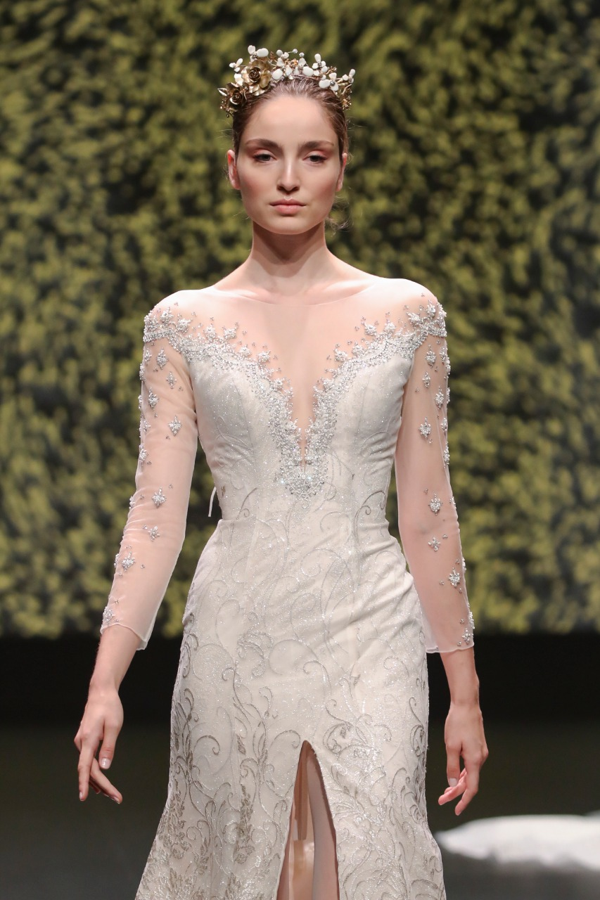 فستان زفاف من Vestal