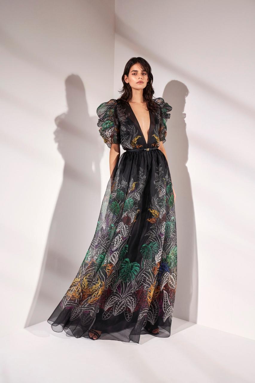 فستان سهرة من Zuhair Murad