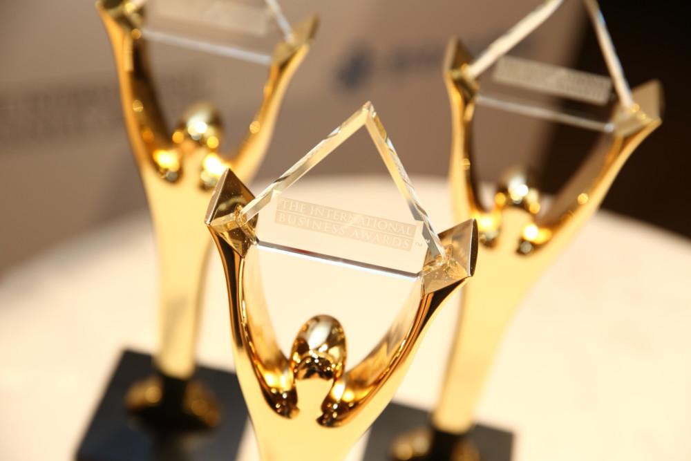 جائزة ستيفي العالمية