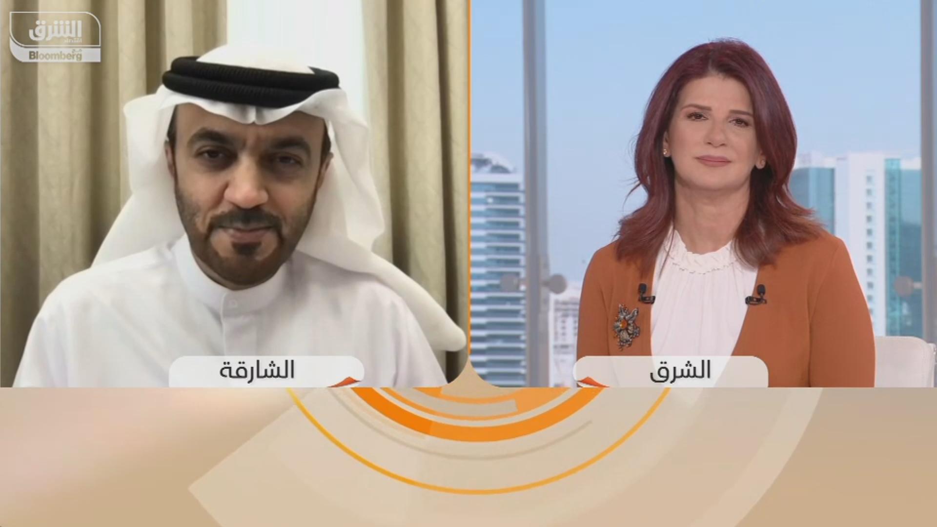 الدكتور خالد المدفع في البرنامج