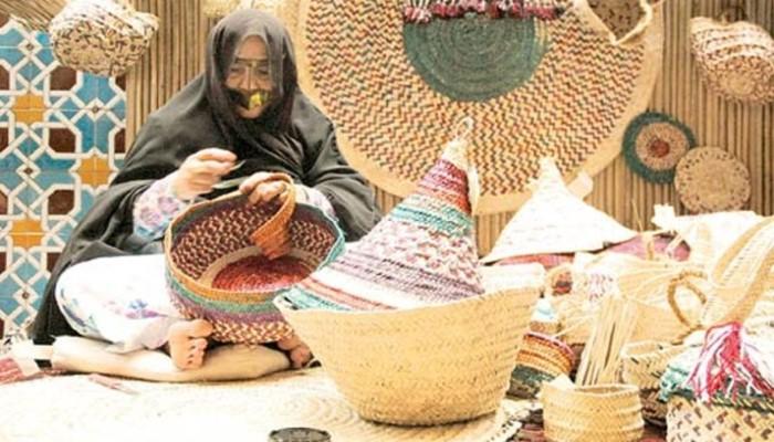 التراث الإماراتي- تعبيرية