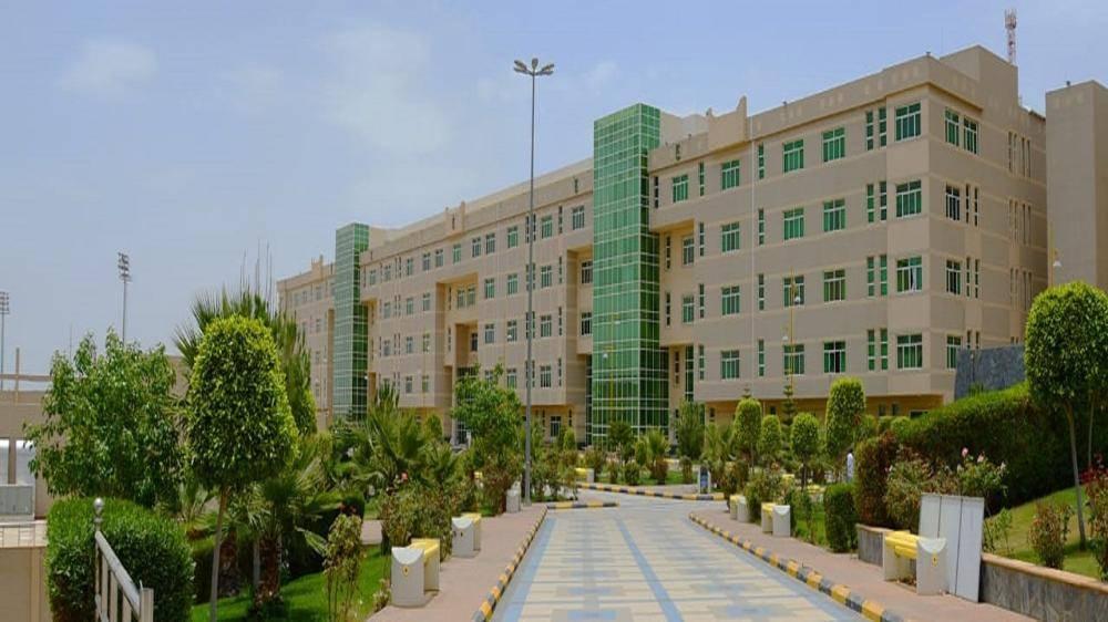 وظائف شاغرة للجنسين في جامعة الملك خالد