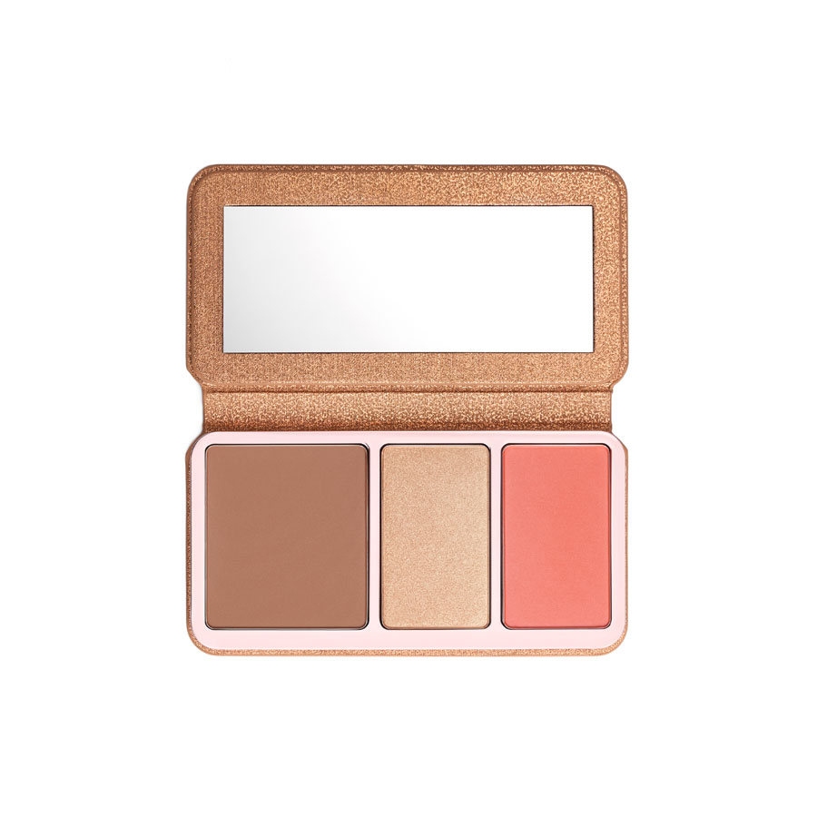 Anastasia Beverly Hills Face Palette in Off to Costa Rica
