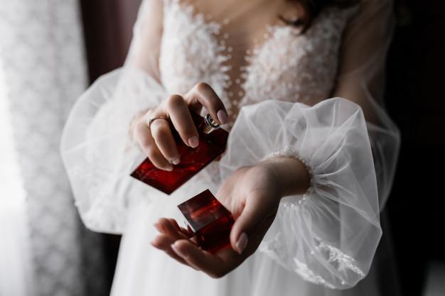 أفضل عطور العروس
