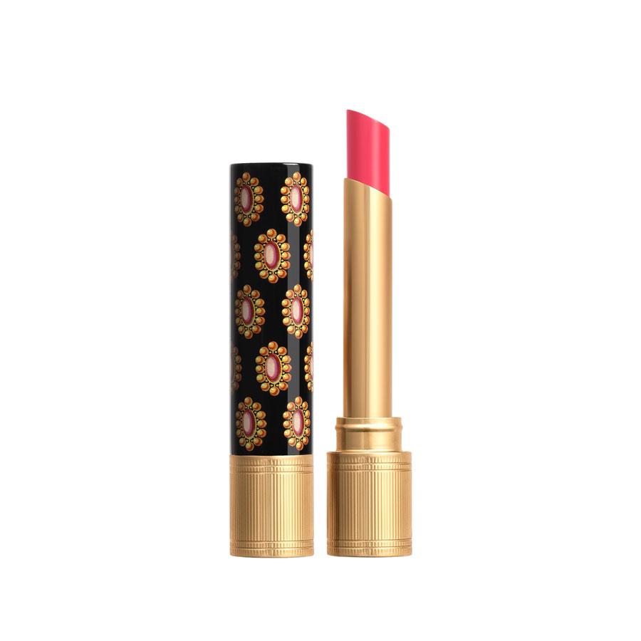Gucci Rouge de Beauté Brillant Glow & Care Shine Lipstick