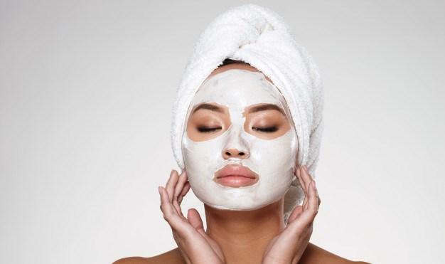 ضرورة استخدام ماسك البشرة والشعر