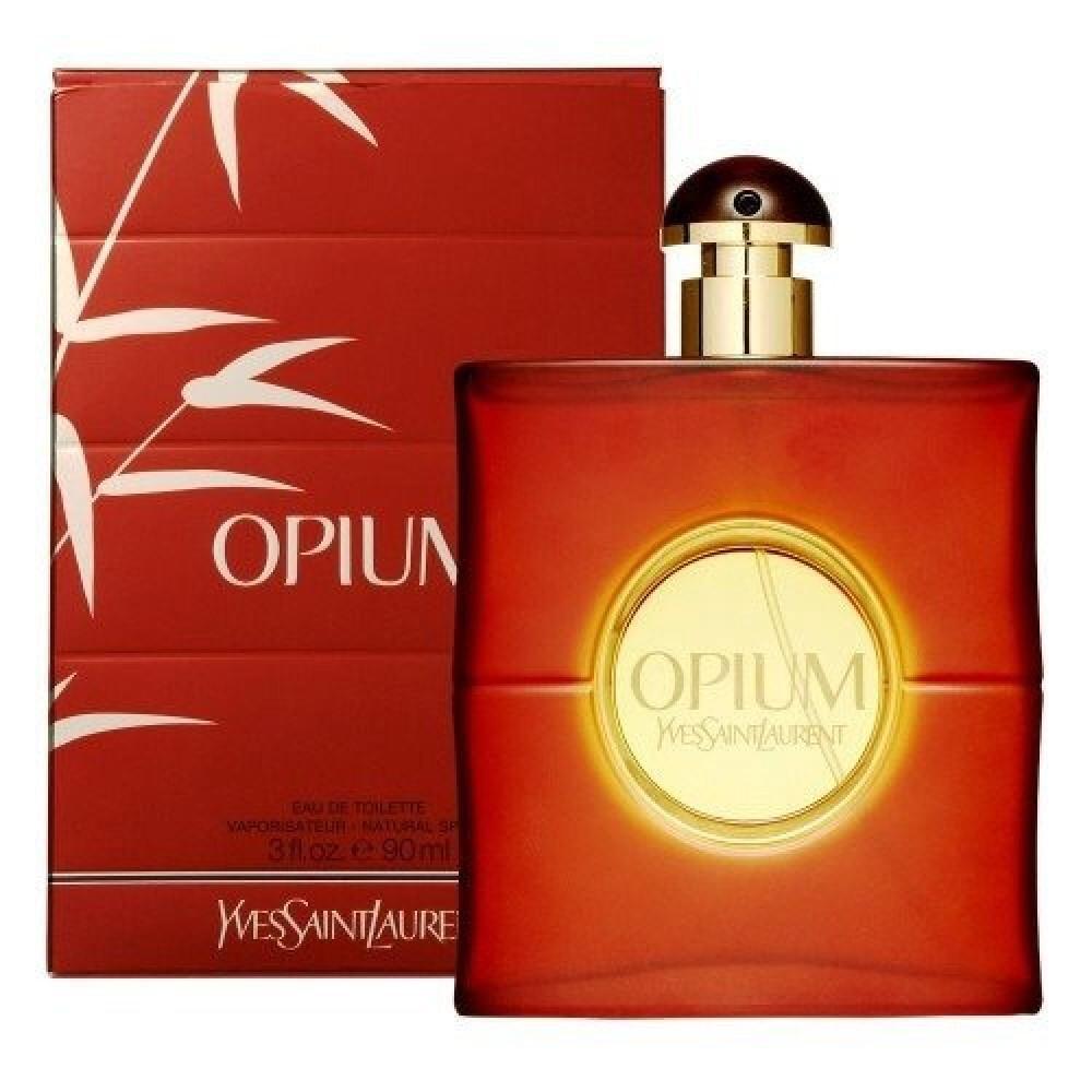 عطر Opium by YSL من إيف سان لوران