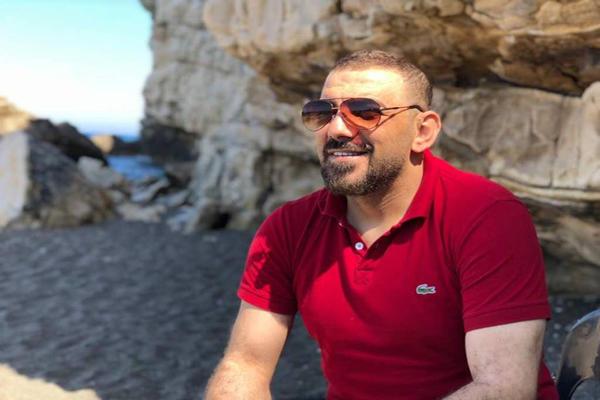 عبد الرحمن قويدر