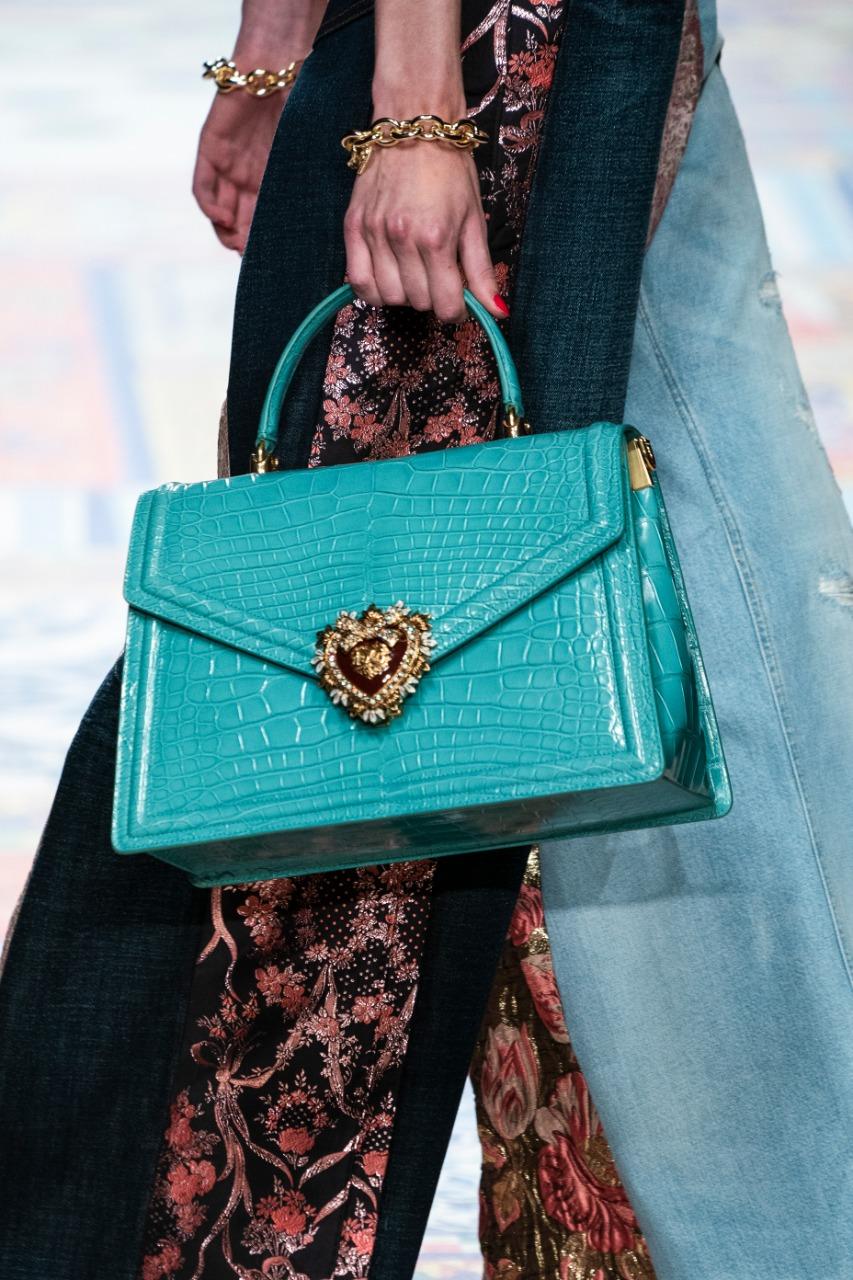 Dolce & Gabbana  حقيبة يد من