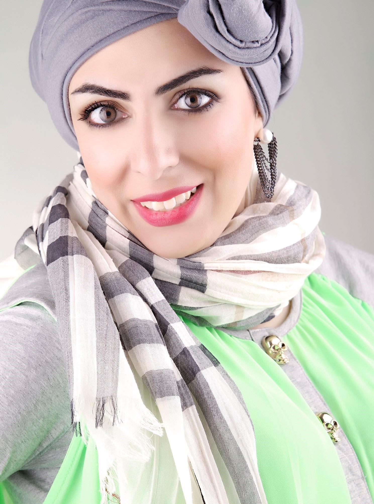 هبة إسماعيل مندني