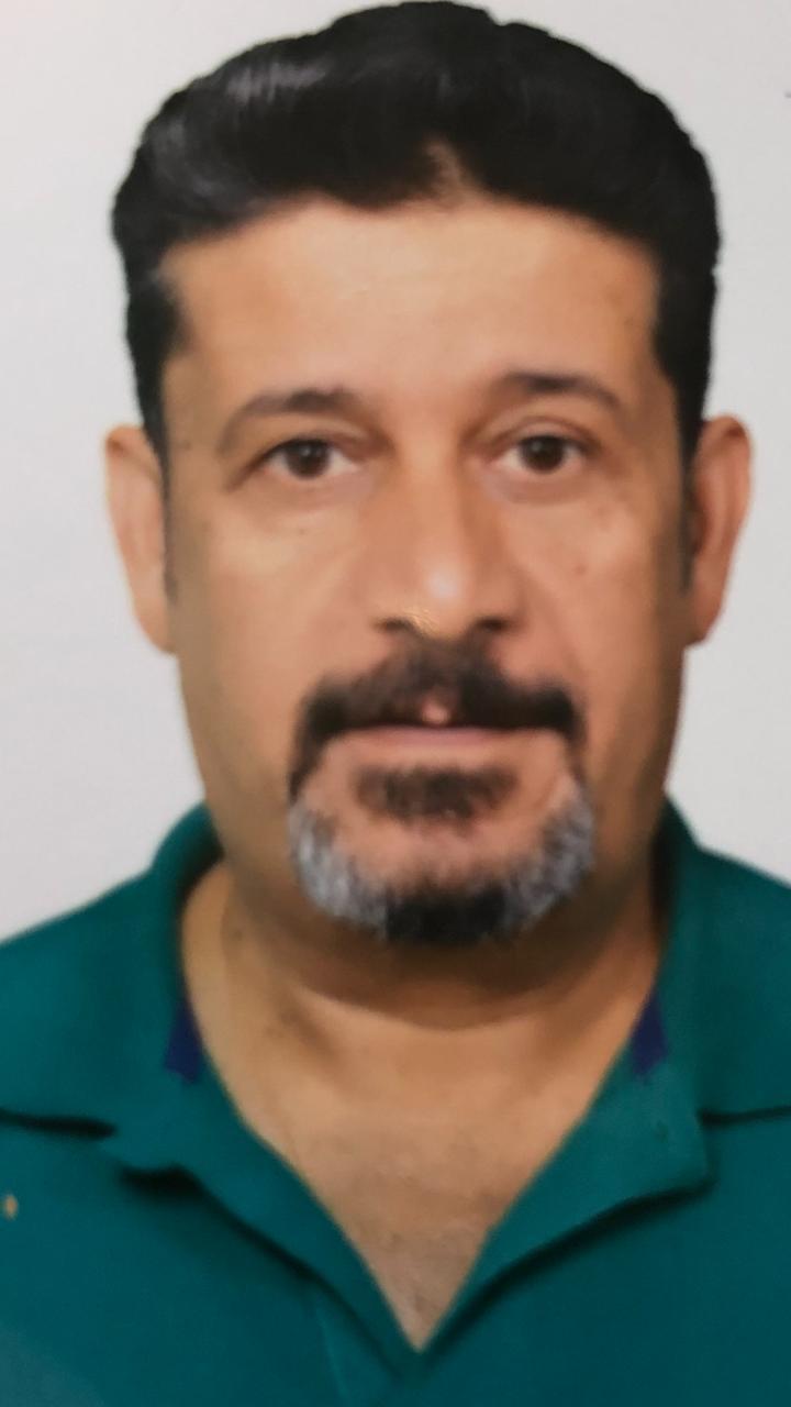 حسين علي هارف
