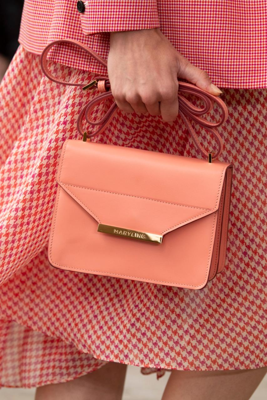 Maryling حقيبة كتف من