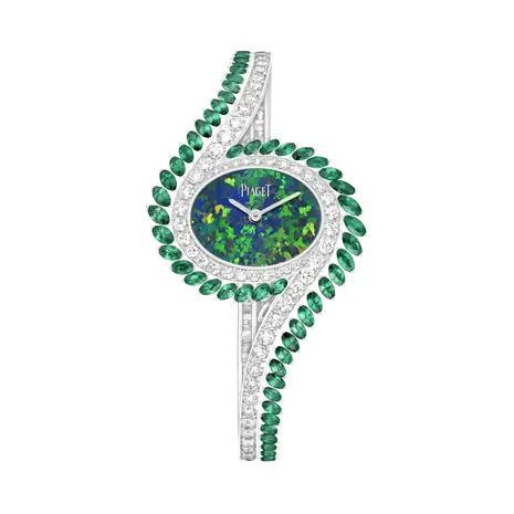 ساعة لايملايت غالا من علامة بياجيه Piaget