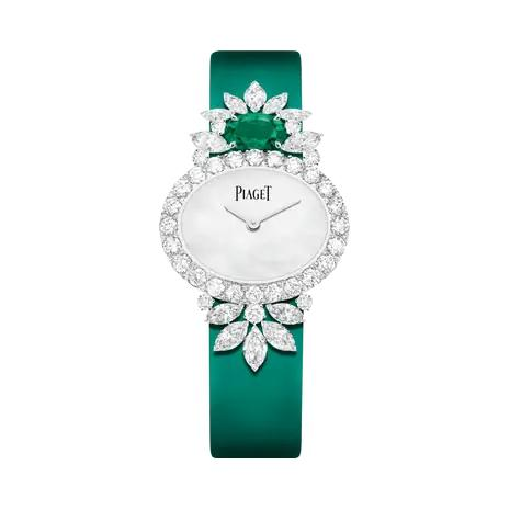 ساعة PIAGET TREASURES من بياجيه Piaget