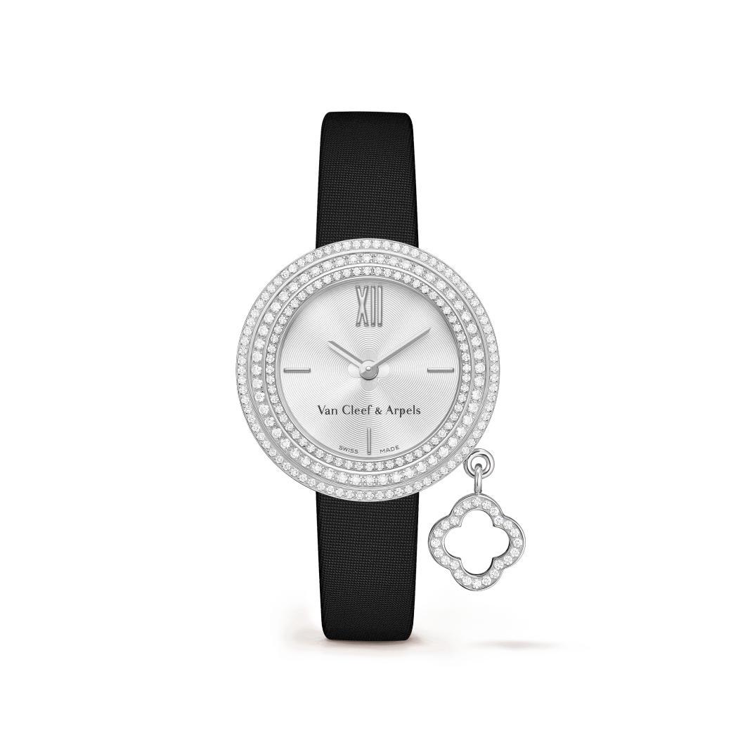 ساعة تشارمز من فان كليف أند آربلز Van Cleef & Arpels