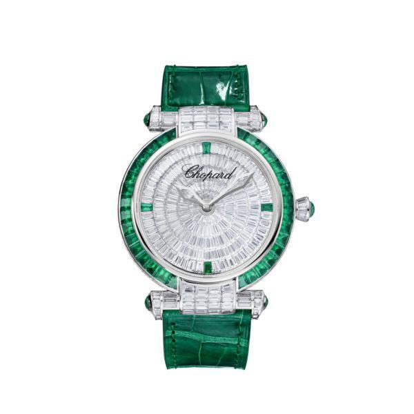 ساعة إمبريال من شوبارد Chopard