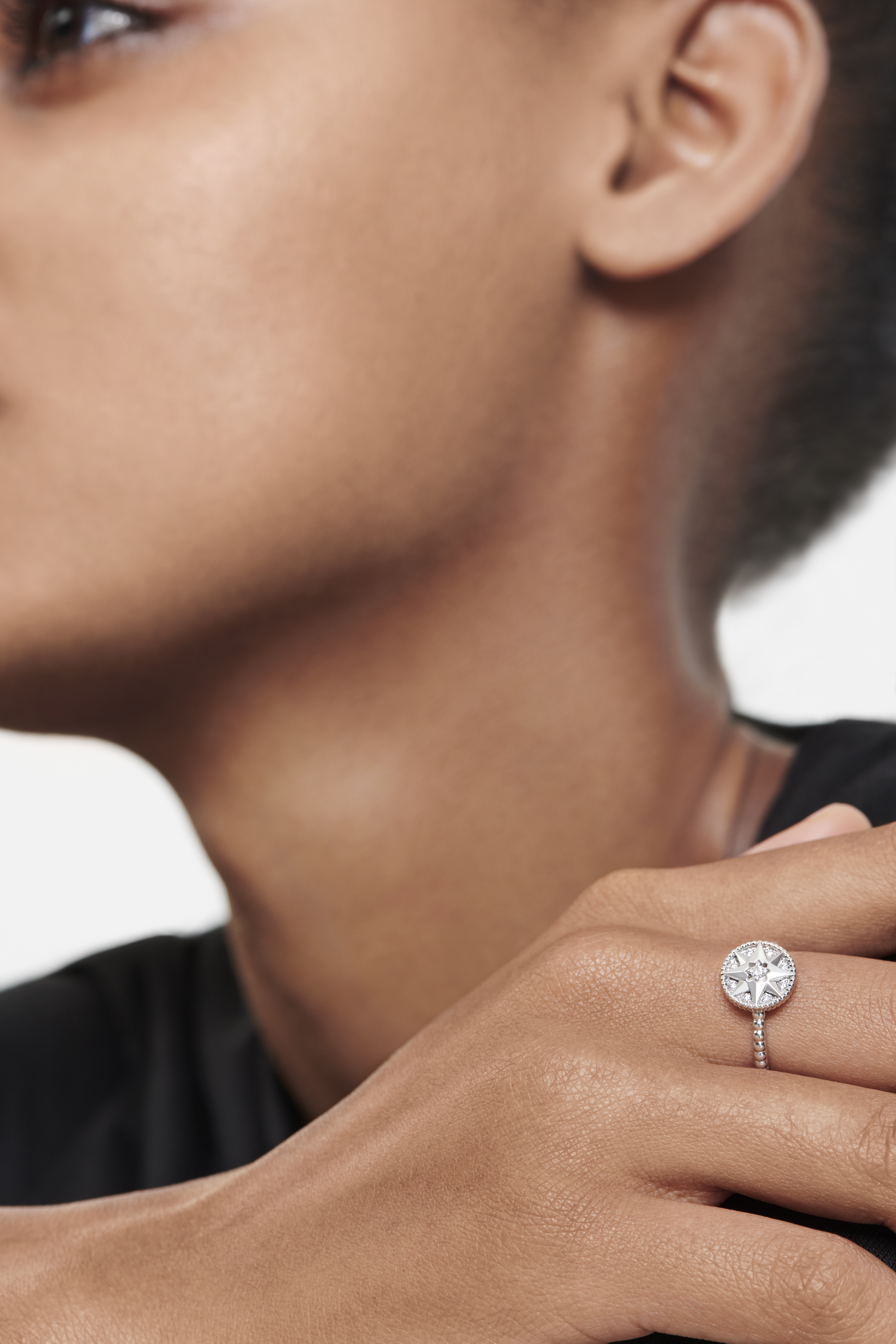ديور Dior تطلق مجموعة Rose Des Vents  الجديدة