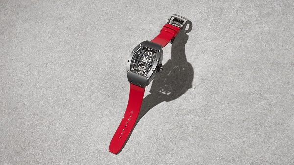 ساعة RM 74-01