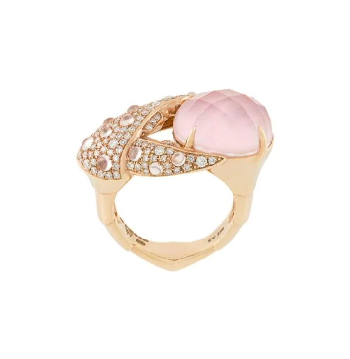 خاتم من حجر الأوبال من Stephen Webster