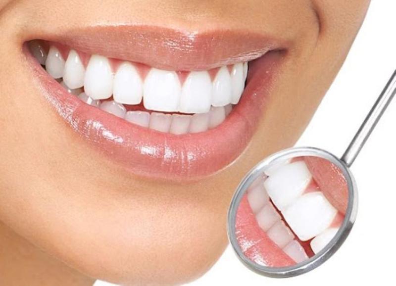 الجنارك مفيدة لصحة الأسنان