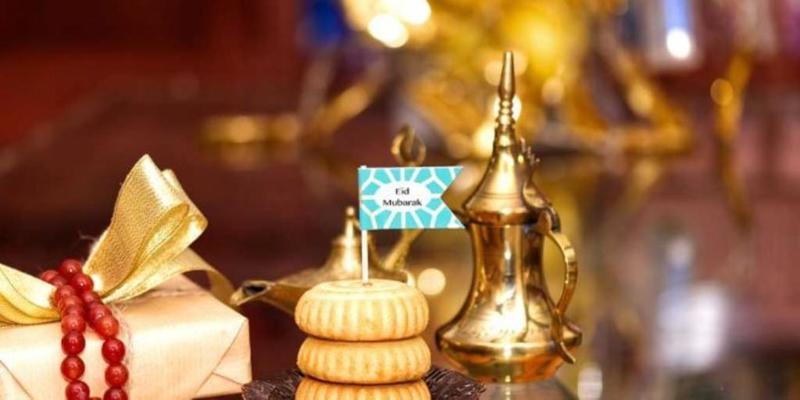 قللي من تناول الحلويات في العيد
