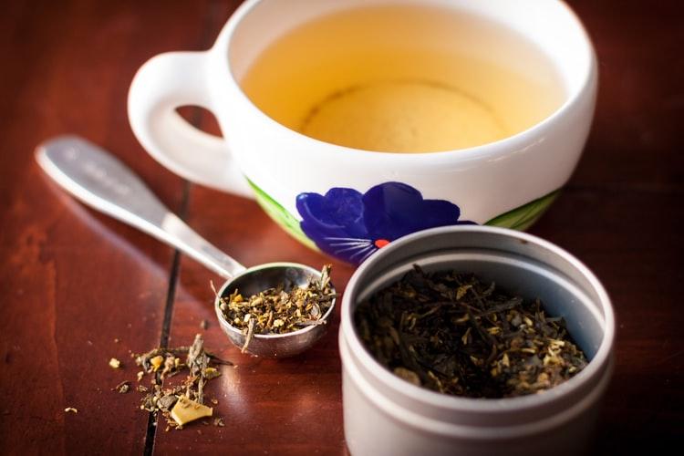 ؟هل فكرت بالشاي الأخضر للتخلص من التوتر النفسي